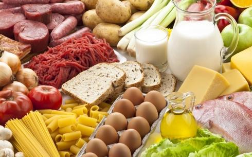 В карагандинском регионе в области ежегодно формируются запасы продовольствия