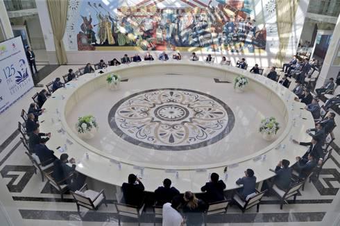 Роль казахской современной литературы и её будущее обсуждают на форуме в Караганде