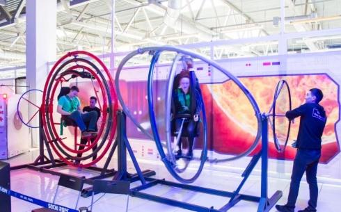 В Караганде открылась масштабная выставка