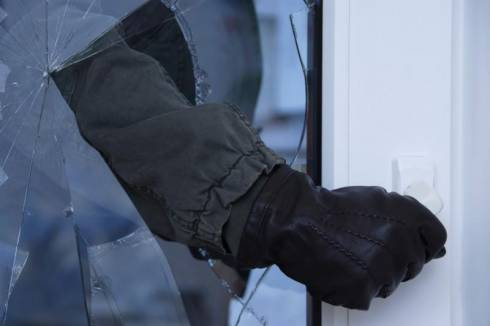 Карагандинец пытался ограбить столичное кафе