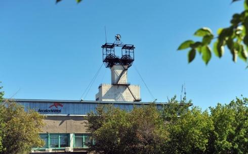 На шахте АО «Арселор Миттал Темиртау» внедряется система подземного позиционирования