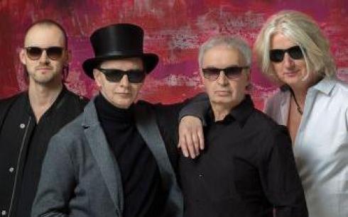В Караганду снова приедет российская рок-группа