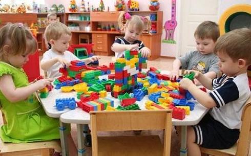 В Караганде очередь в детские сады выросла почти на 3 тысячи человек