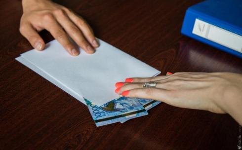 В Карагандинской области будут избраны новые члены Специальной мониторинговой группы по противодействию коррупции