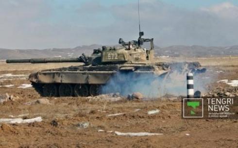 На военных полигонах Казахстана, выведенных из аренды России, нашли полезные ископаемые