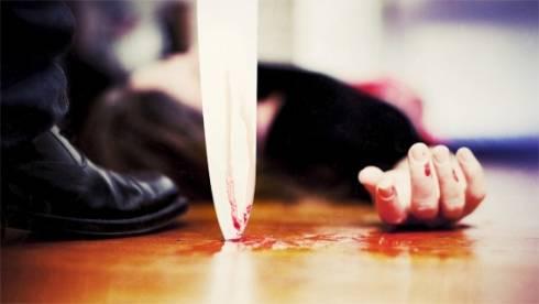 Муж нанес смертельное ножевое ранение супруге, которая увлекалась алкоголем