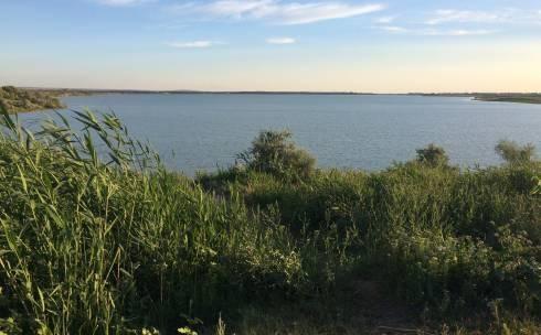 Карагандинцев ожидает комфортный отдых на Федоровском водохранилище
