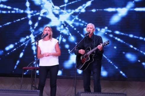 В Караганде прошёл республиканский фестиваль авторской песни «Сарыарка Самалы»