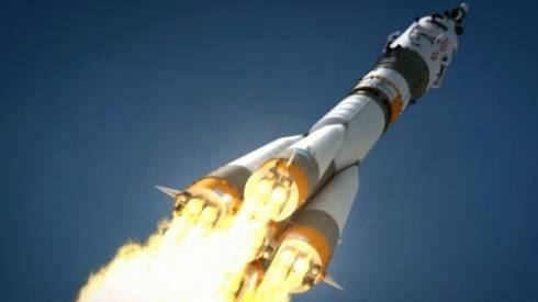 Аварию при запуске ракеты