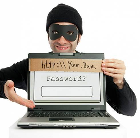 Жителям Карагандинской области продолжают надоедать интернет-мошенники