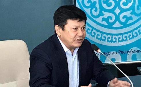 В карагандинском Доме дружбы встретились с автором методики «Ситуативный казахский»