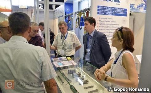 В Караганде Международная выставка «Mining Week Kazakhstan-2018» откроется в апреле