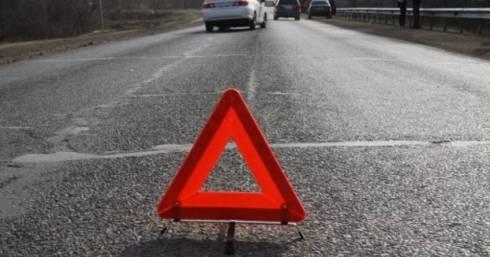 Подозреваемый в смертельном ДТП алматинец объявлен в розыск в Карагандинской области