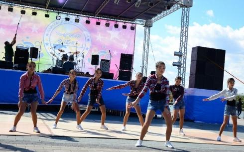 В Караганде пройдет молодежный фестиваль «Жастар әлемі»