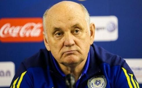 Ширмялис отказался стать главным тренером