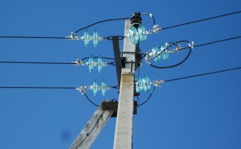 Плановые отключения электроэнергии на 20 октября