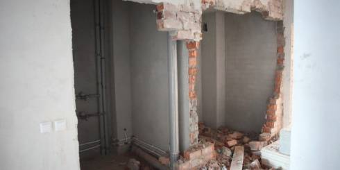 Суд оштрафовал бизнесвумен, создавшую угрозу для жителей дома в Шахтинске