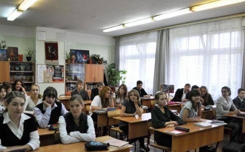 В будущем в Караганде четыре предмета будут преподаваться исключительно на английском для всех школьников