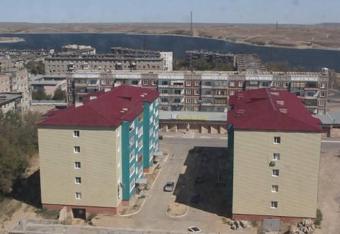 Биоэлектростанцию планируют построить в Жезказгане