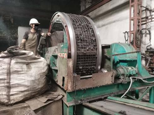 Иски на 115 млн тенге погасили осужденные Карагандинской области