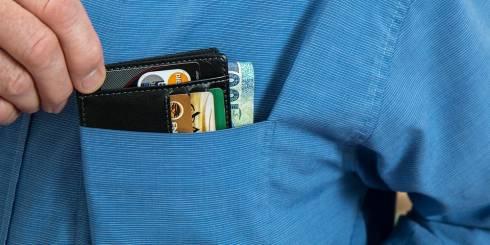 Житель Сатпаева украл у друга-инвалида 4 млн тенге