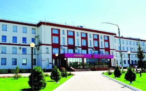 КарГТУ вошёл в тройку лучших технических вузов Казахстана