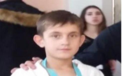Потерявшегося мальчика из Карагандинской области забрали у приёмных родителей