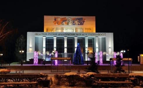 В Караганде состоится премьера спектакля «Без вины виноватые»
