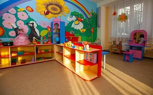 Открытие детских садов Карагандинской области все еще зависит от эпидситуации