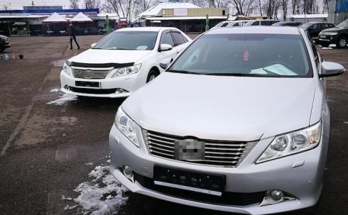 Токаев: Иностранные авто нужно зарегистрировать или вывезти из страны