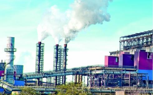 В АМТ рассказали, что делается в компании для улучшения экологии Темиртау