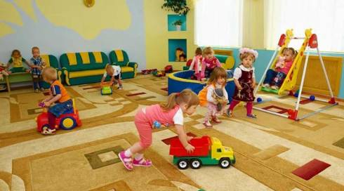 В Темиртау в декабре откроется новый детский сад