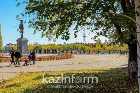 Казахстан находится в «желтой» зоне по коронавирусу