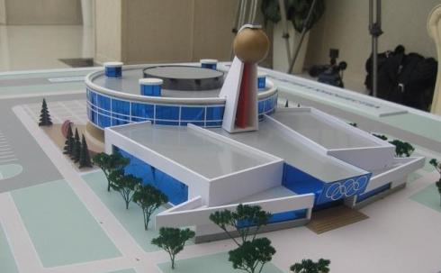 В Караганде депутаты городского маслихата подняли вопрос строительства новых объектов - планируется строительство нового Дворца детей и юношества