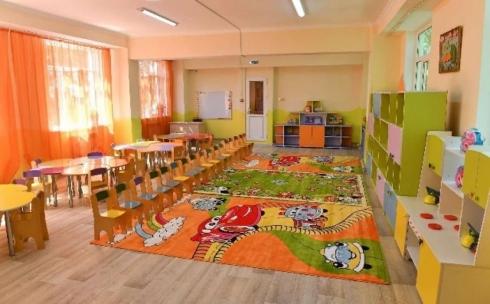 Из-за ухудшения эпидситуации детские сады Карагандинской области остаются закрытыми