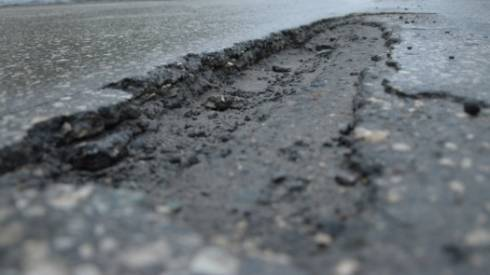 Депутат сравнил трассу Кызылорда-Жезказган с фильмом ужасов