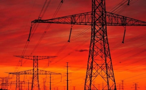 Из-за хищения металлических деталей произошло падение опор линии электропередачи ТОО «Қарағанды Жарық»