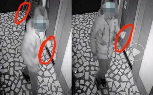 Двоих парней с ножом задержали в Караганде