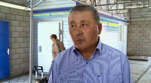 Спрос на современные убойные пункты растет в Карагандинской области