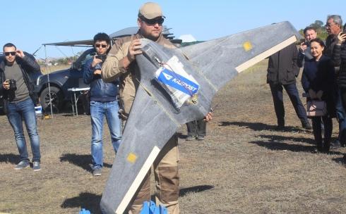 В Карагандинской области начали работу «летающие почтальоны» (Фото)