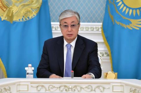 Токаев поздравил казахстанцев с Ораза айт