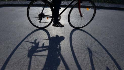 Подросток пытался украсть велосипед карагандинца