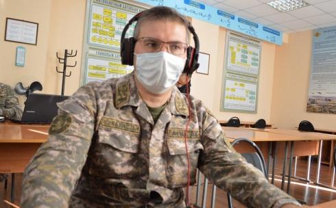 Военные кафедры Карагандинской области приступили к отбору студентов