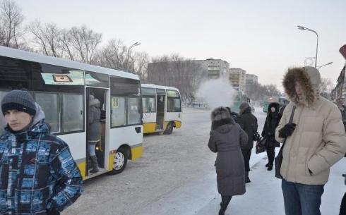 231 нарушение ПДД водителями общественного транспорта выявлено за три дня проведения ОПМ «Автобус»