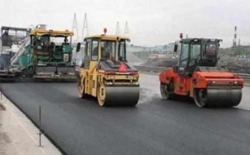Власти города рассказали, как в Караганде проходил ремонт дорог
