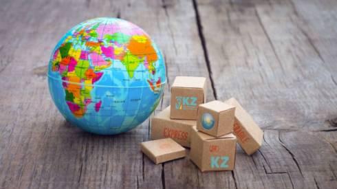 Казахстан экспортирует порядка 800 товаров в 120 стран мира