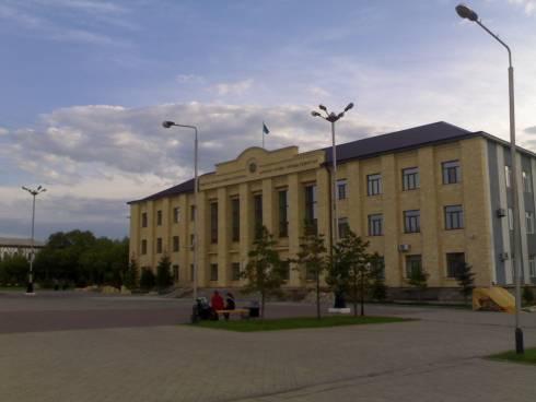 Новый госорган создан в Темиртау