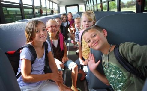 В Караганде 1 июня бесплатного проезда для школьников не будет