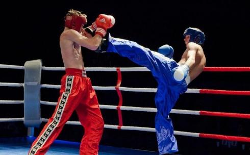 В Караганде пройдут профессиональные бои по кикбоксингу