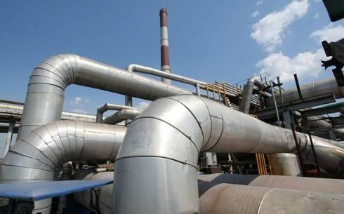 В Караганде приступили к заполнению системы отопления